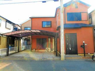 堺市西区菱木の中古一戸建て
