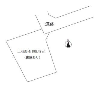 土地面積198.48㎡(60.04坪)
