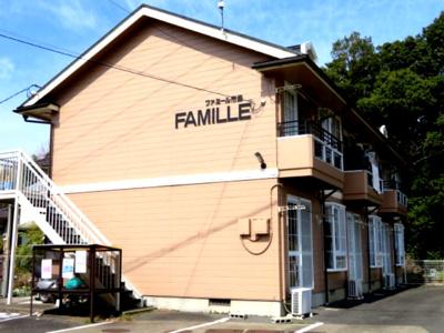 【外観】ファミール市島