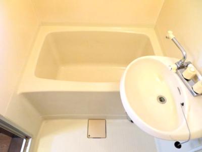【浴室】ファミール市島