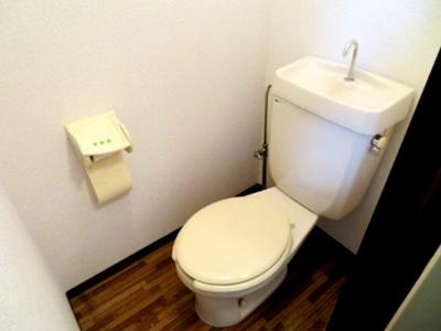 【トイレ】ファミール市島