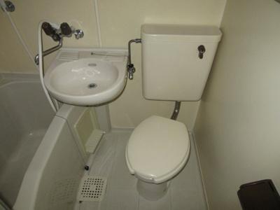 【浴室】アーバンテラス熊谷