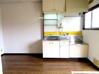 【キッチン】フォレストバード