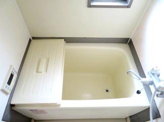 【浴室】フォレストバード