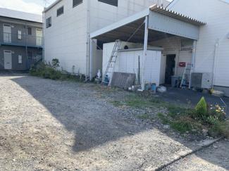 【駐車場】西村第二駐車場