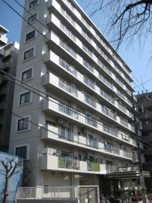【外観】コスモ横浜吉野町