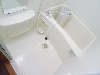 【浴室】アンジェリック