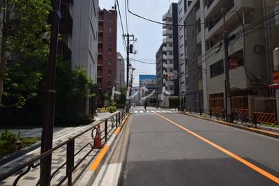 【周辺】グランリビオザレジデンス