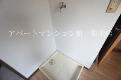 【その他】トネリバーハイツ