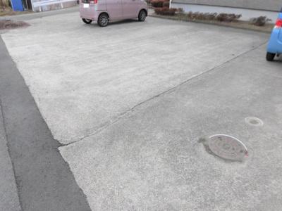 【駐車場】パークメゾン曽根