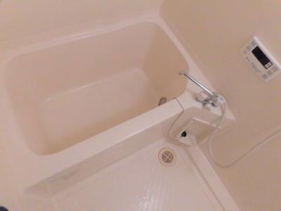 【浴室】パークメゾン曽根