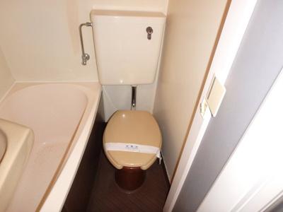 【トイレ】フォーシーズンハウス