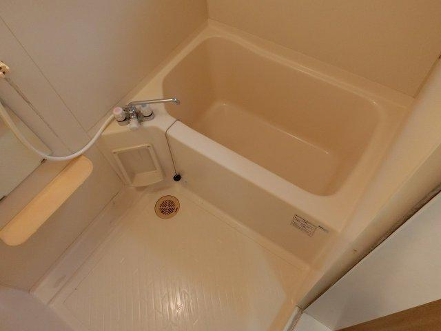 ドリーム5(安堂駅・柏原駅) 浴室