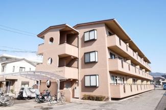 ベルグラン古市2 205号室 システムキッチン新品 2台目駐車場空きあり(7.000円/円)