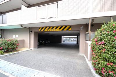 【駐車場】シャルマンフジ堺北