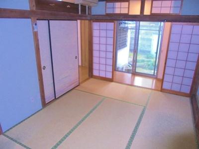 【和室】ヤマト借家
