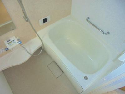 追焚き・浴室乾燥機能付き