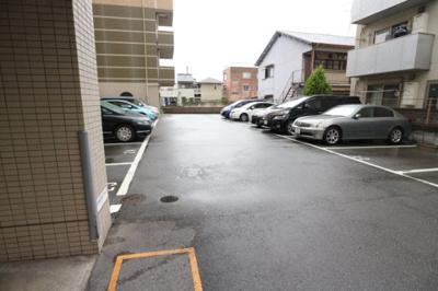 【駐車場】サンアイリオ