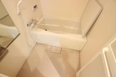 【浴室】サンアイリオ