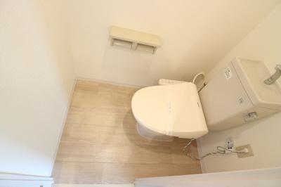 【トイレ】サンアイリオ