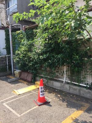 【外観】西蒲田2丁目月村駐車場