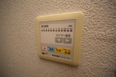 【設備】カーサデ六甲