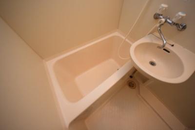 【浴室】カーサデ六甲
