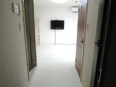 【玄関】アイエムタワー