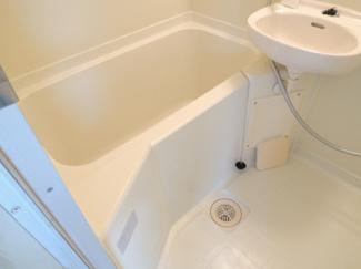 【浴室】アイエムタワー