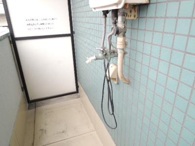【設備】アイエムタワー