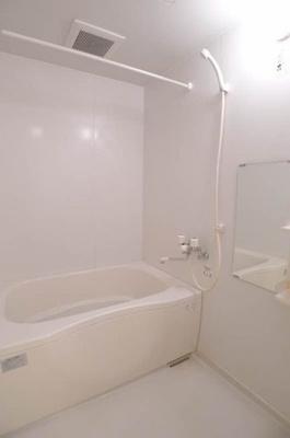 【浴室】【シャーメゾン】アンビション栗山