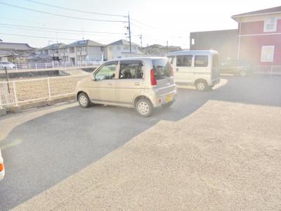 【駐車場】ツリーファースト96