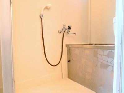 【浴室】青山マンション