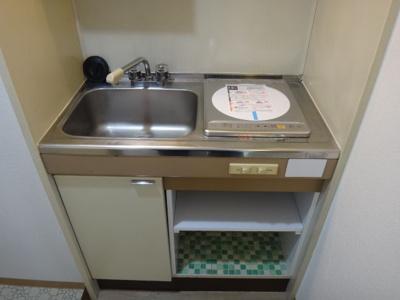 キッチン IHコンロ