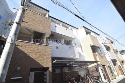 【外観】ブリリオ野田阪神