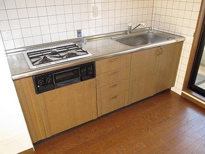 【キッチン】ローレル花隈