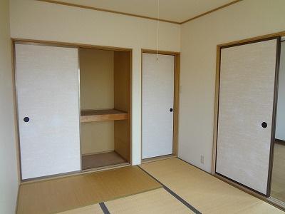 【収納】野口ハイツ