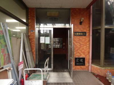 【エントランス】元町壱番館