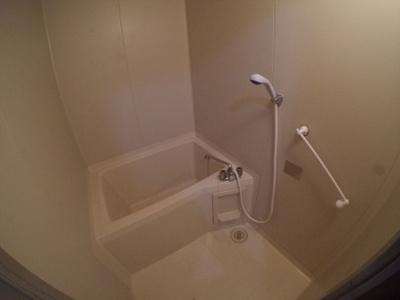 【浴室】平成コーポ