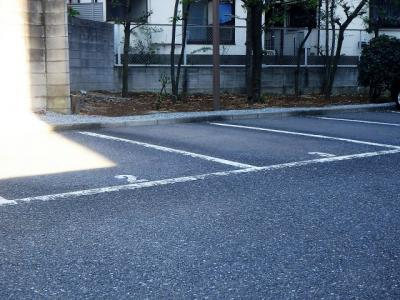 【駐車場】コスモ川口サンスクエア