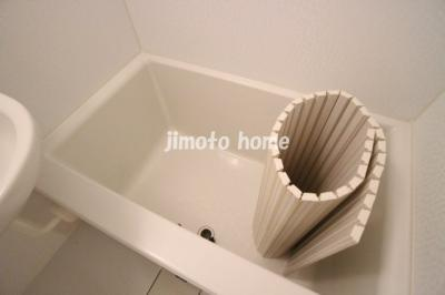 【浴室】阿波座藤本ビル