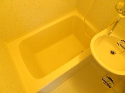 【浴室】ハイツクレイン
