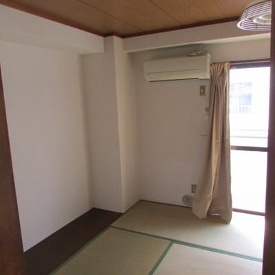 【浴室】メゾン・ド・ヴァレー
