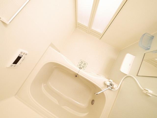 【浴室】ジェントルハウス