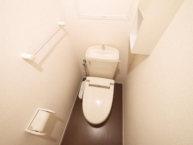【トイレ】ジェントルハウス