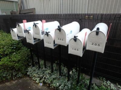 【その他共用部分】ラフォーレ長田
