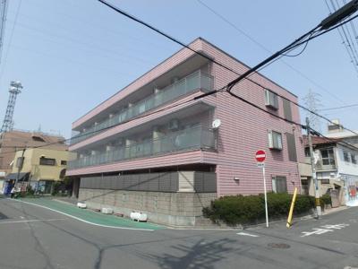 【外観】プリムローズ八戸ノ里