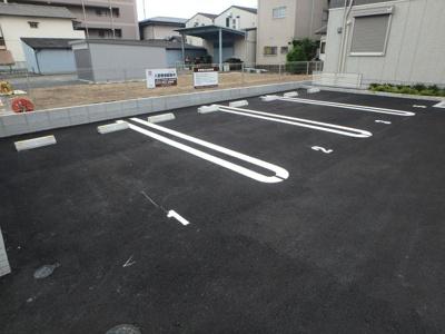 【駐車場】Merveille Maison