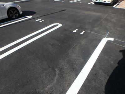 【駐車場】ラミーセント