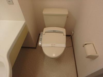 【トイレ】エムセジュール